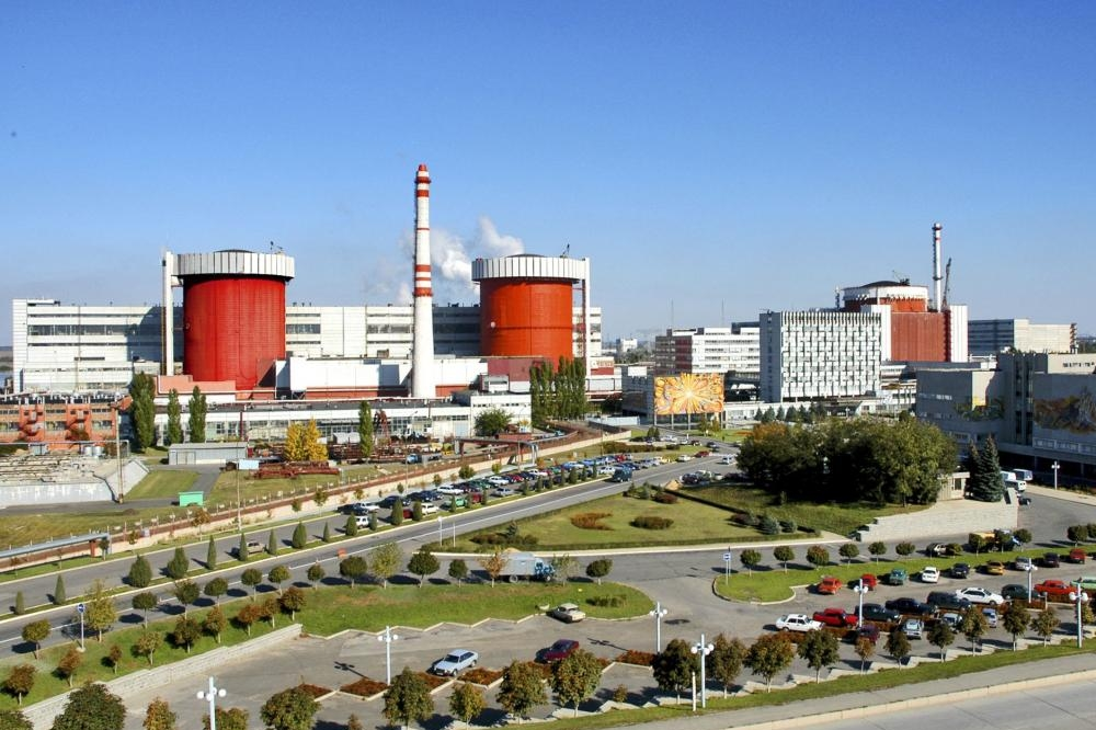 Extension of service life-time of Unit 1 of South-Ukraine NPP