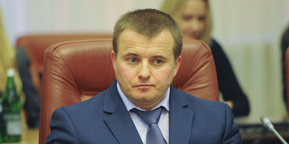 Energy-minister